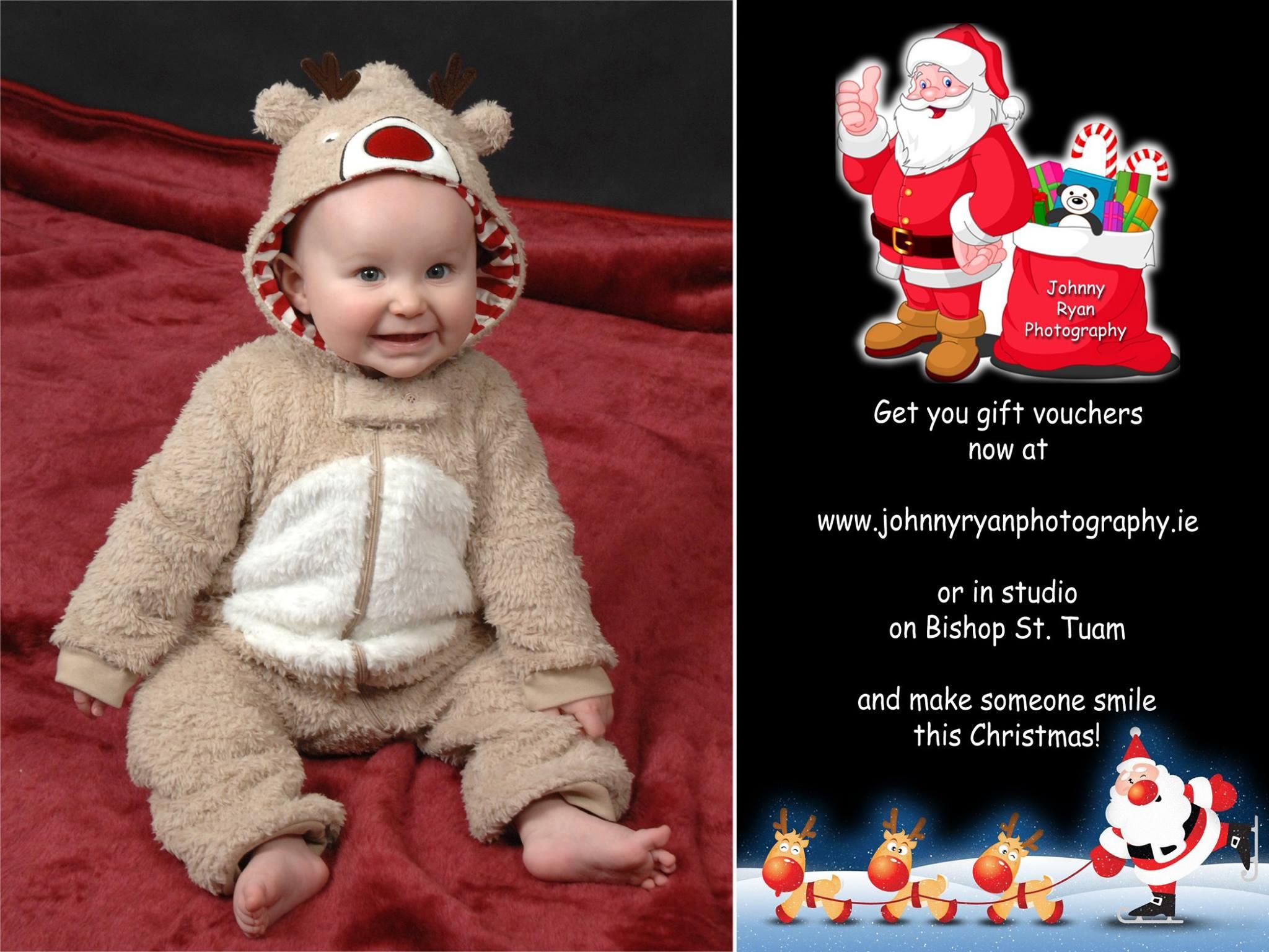 Christmas gift ideas at Johnny Ryan Photography, Tuam. - Johnny Ryan ...